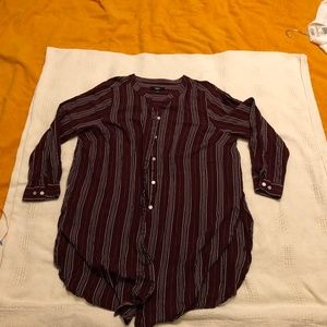 Ellos Plus Size Tunic Shirt
